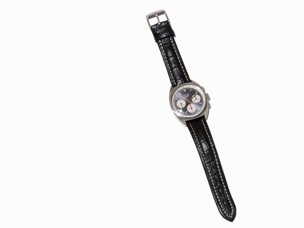 Heuer Carrera Chronograph, Ref. 73563, c. 1970 - 6