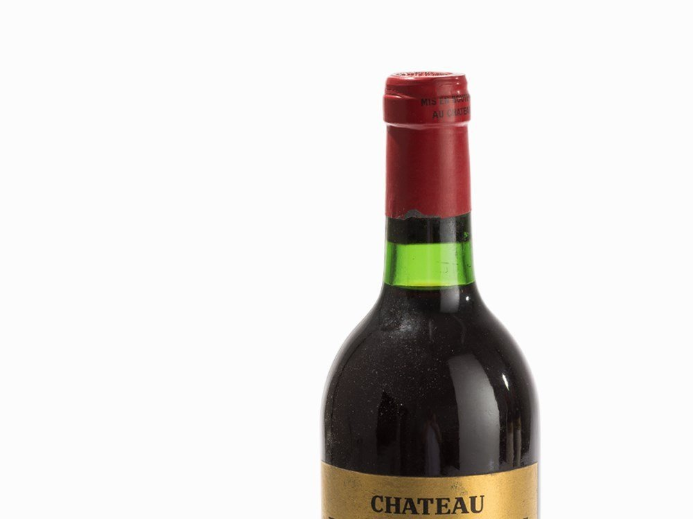 5 Bottles 1982 Château Boyd-Cantenac, Margaux - 4