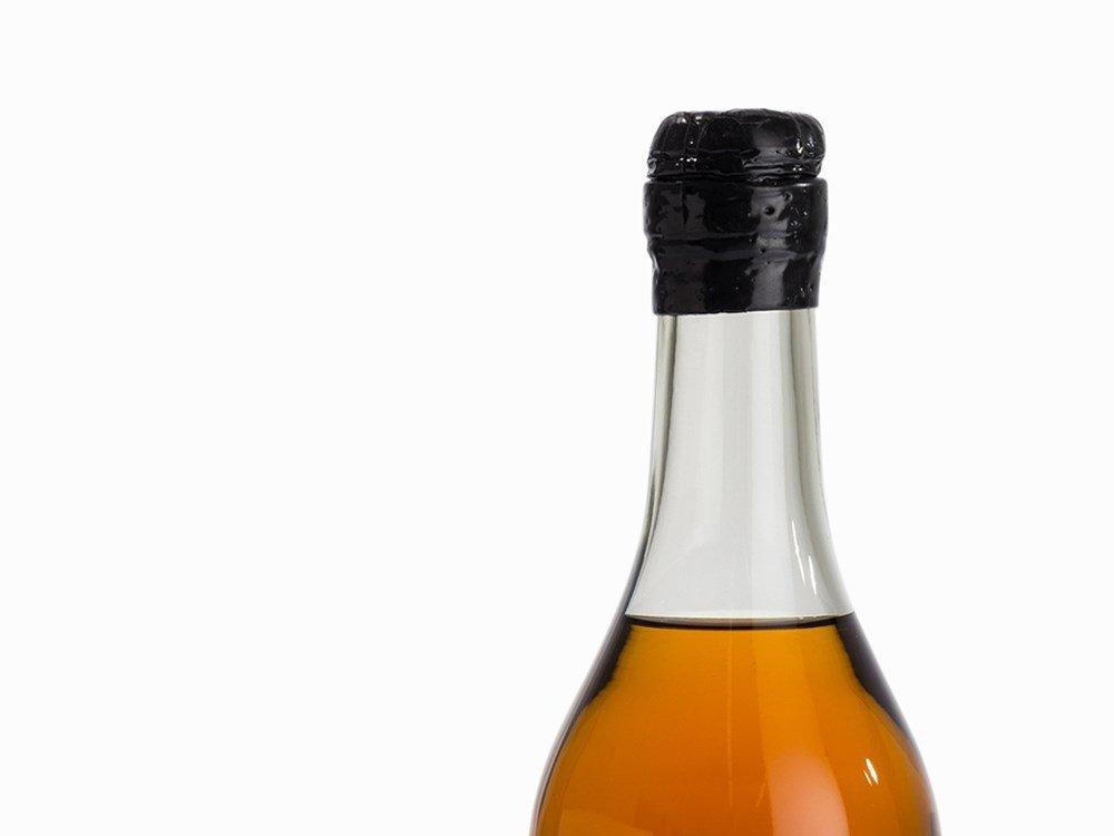 1 Bottle NV Cognac Leyrat - 4
