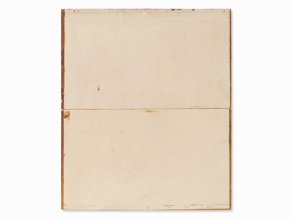 Copy after Cornelis Kruseman, Entombment, Painting, c. - 9
