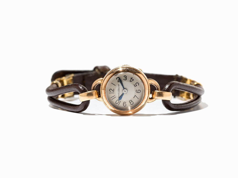 Jaeger-LeCoultre, Small Vintage Ladies' Watch, C. 1940
