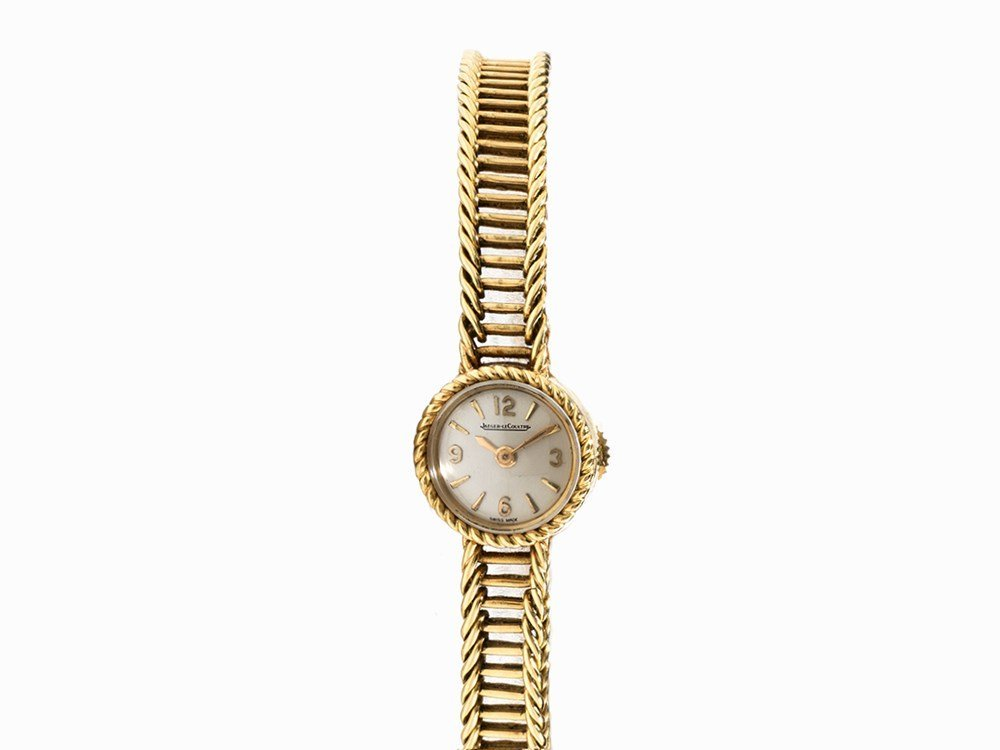 Jaeger-LeCoultre, Small Ladies' Watch, Switzerland, c.