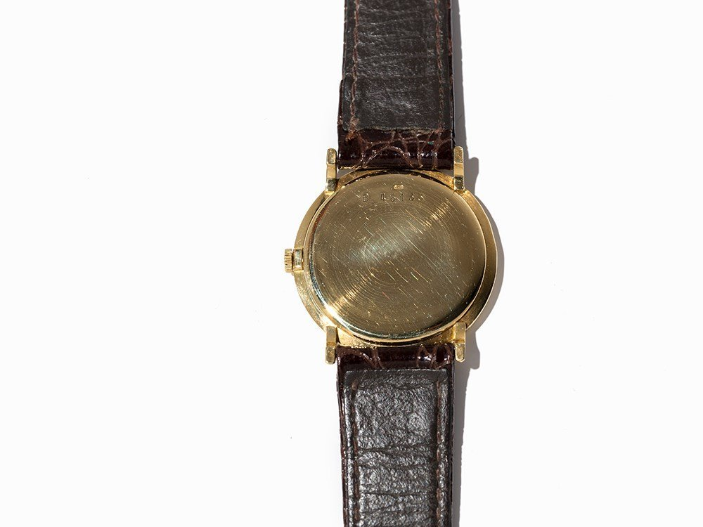 Audemars Piguet Wristwatch, Switzerland, Around 1979 - 4