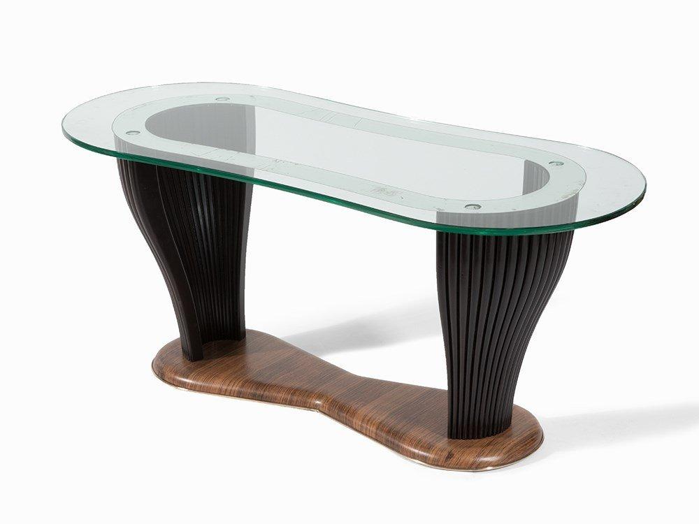 Vittorio Dassi for Dassi Mobili, Coffee Table, Italy,
