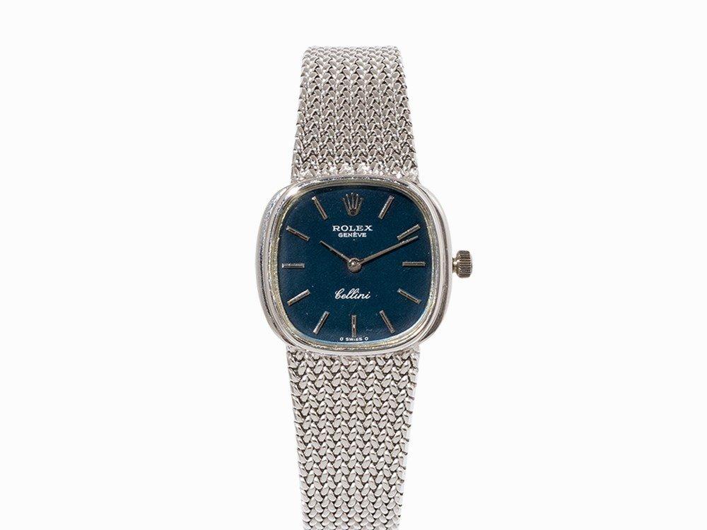 Rolex Cellini Ladies' Watch, Switzerland, c. 1974