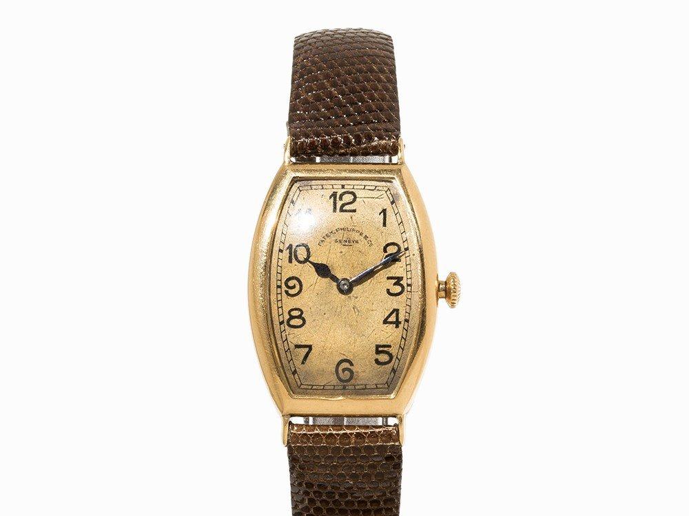 Patek Philippe Art Deco Wristwatch, Switzerland, c.
