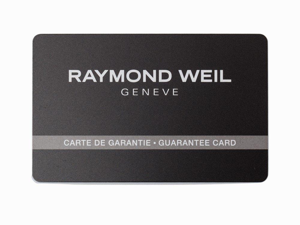 Raymond Weil Nabucco Chronograph 780-TIR-05207 - 6