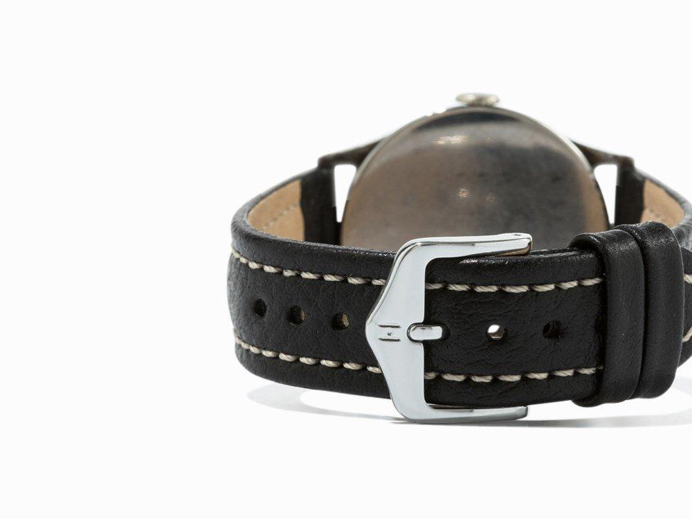 Omega wrist watch, c. 1935 - 5