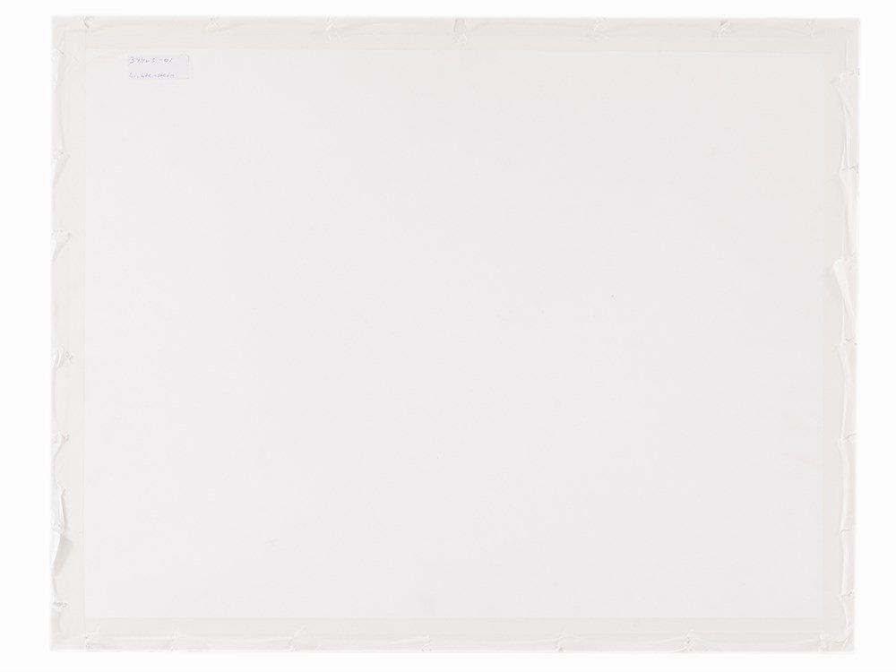 Roy Lichtenstein, Crying Girl, Offset Lithograph in - 9
