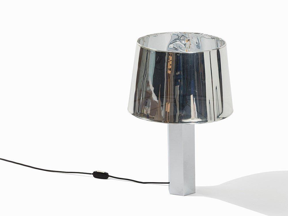 Ingo Maurer, Table Lamp, Germany, 1960/70s