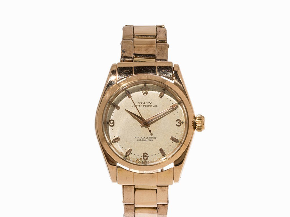 Rolex Oyster Perpetual Lady's Watch, Ref. 6548, c. 1964