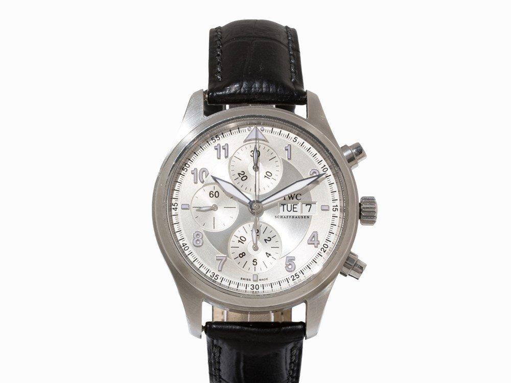IWC Fliegerchronograph, Ref. IW371702, c. 2006