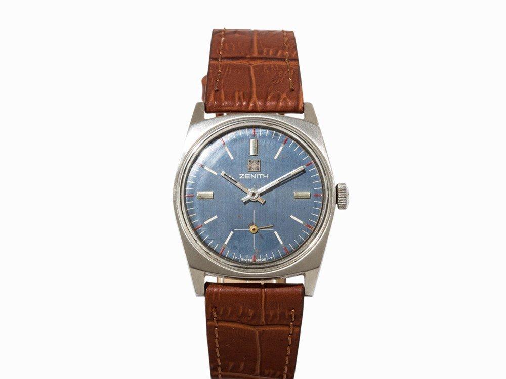Zenith Ladies Wrist Watch, c. 1970