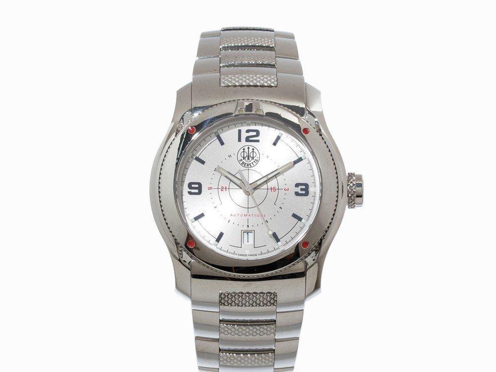 P. Beretta Tom Cat watch, Ref. 31, c. 2000