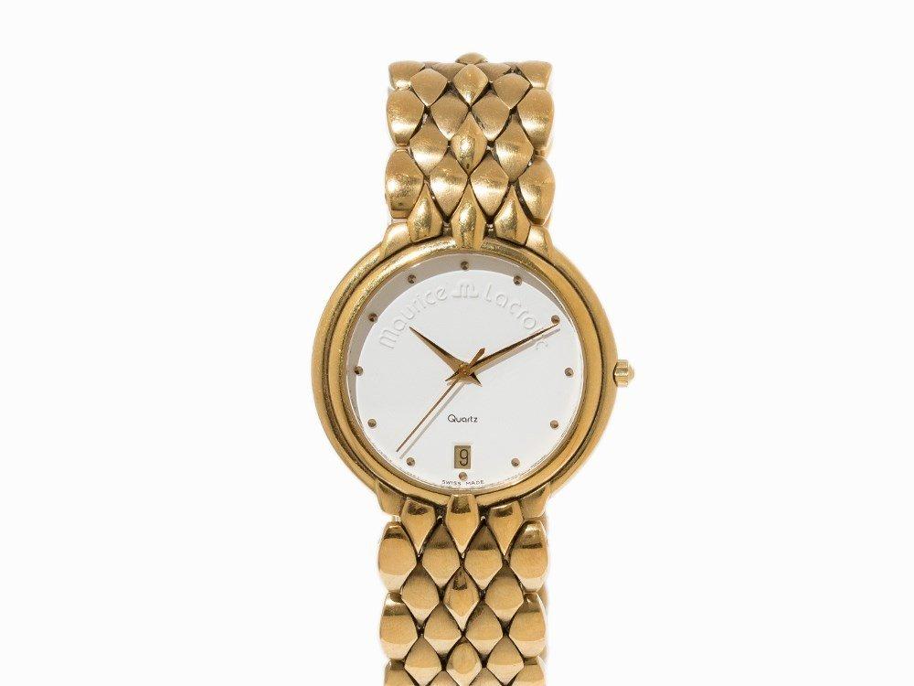 Maurice Lacroix Ladies' watch, c. 2000