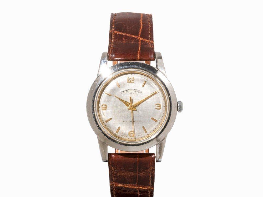Favre-Leuba Automatic Wristwatch, Switzerland, 1950s
