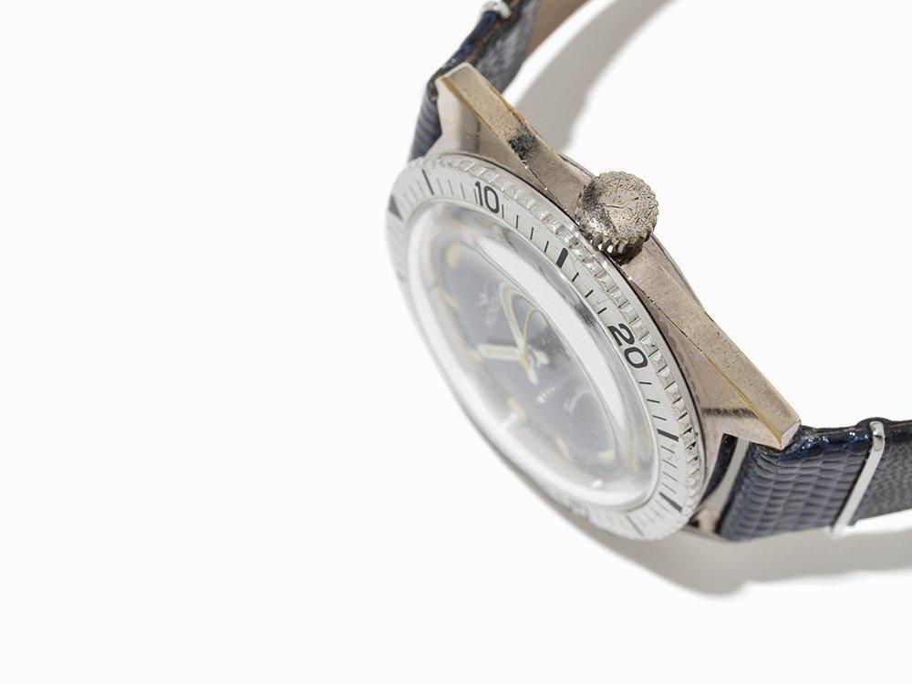 Mondia, Friendship Diver Wristwatch, Switzerland, 1970s - 3