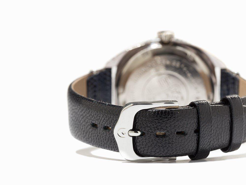 Mondia, Friendship Diver Wristwatch, Switzerland, 1970s - 5