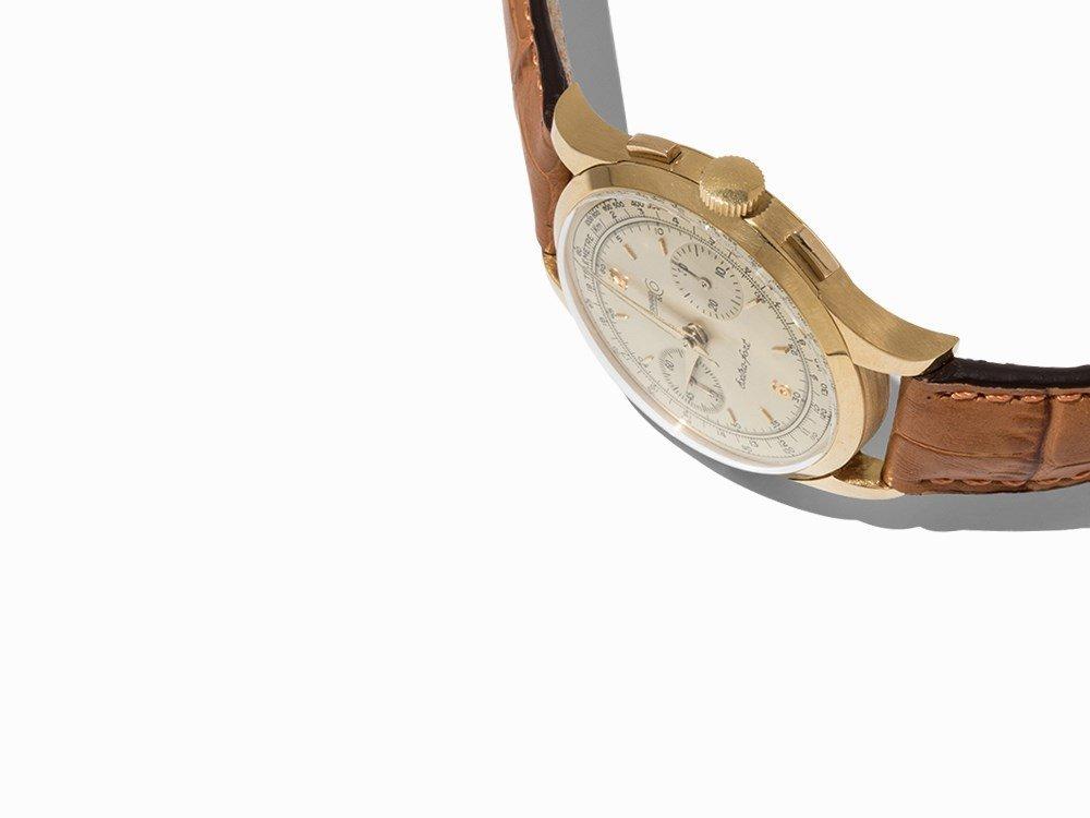 Eberhard & Co Extra-fort Chronograph, 18K - 2