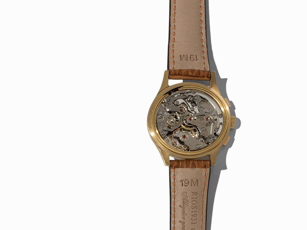 Eberhard & Co Extra-fort Chronograph, 18K - 3