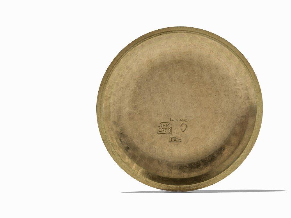 Eberhard & Co Extra-fort Chronograph, 18K - 5
