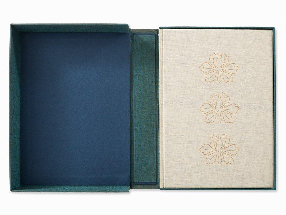 Oriental Ceramics,12-VolumeComplete Edition, Tokyo, - 3
