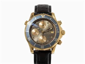 Omega Seamaster Professional Chronograph, Ref.1780504,
