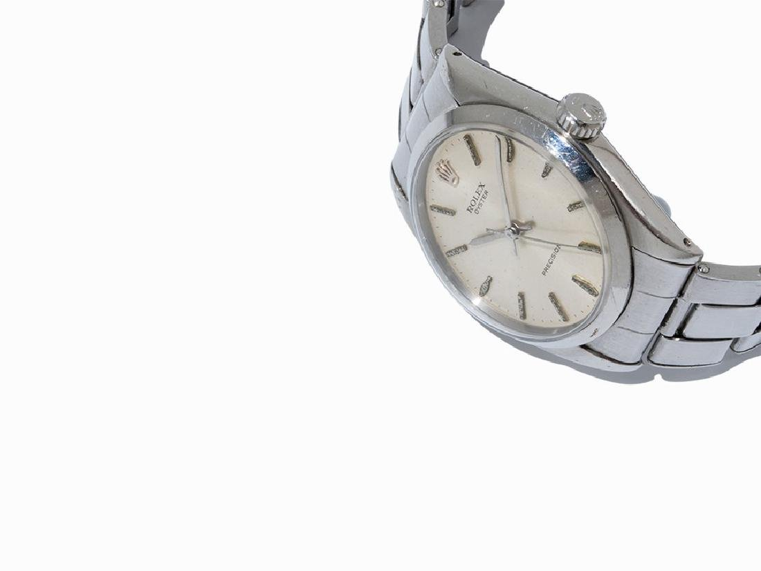 Rolex Oyester Precision, Switzerland, 1967 - 2