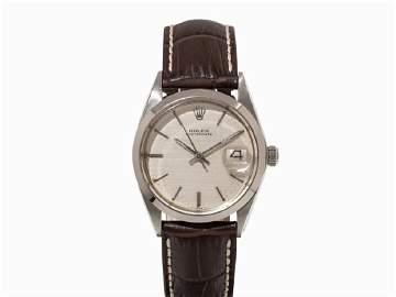 Rolex Oysterdate, Ref. 6694, Switzerland c. 1969