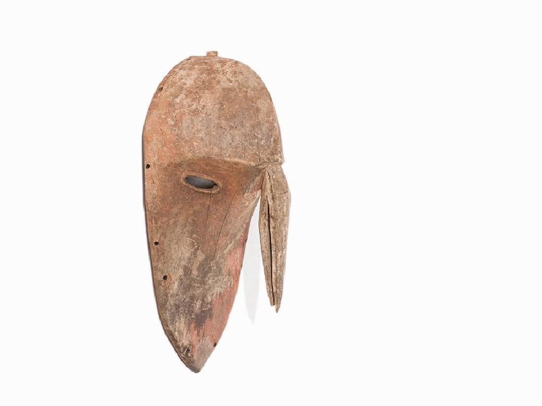 Wosera, Mosquito Mask, Papua New Guinea, c. 1930