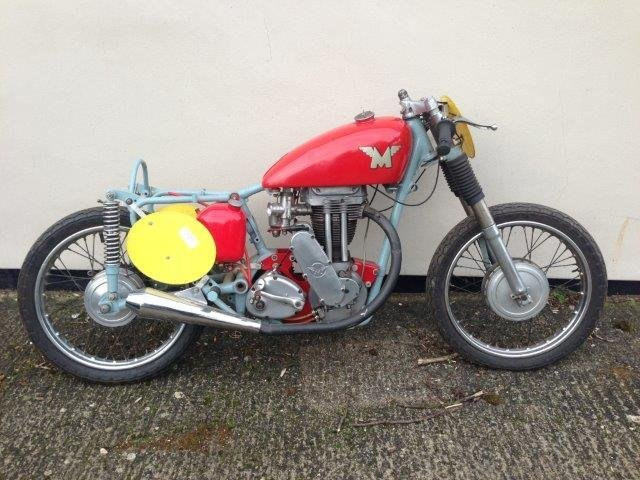 Matchless Special