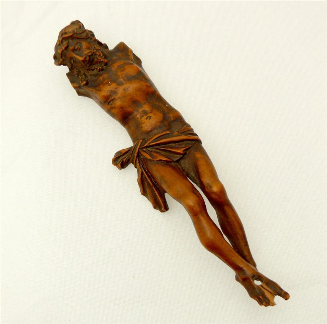 12: Corpus Christi. 17-18. Century
