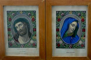 17: Biedermeier pair of images in context.