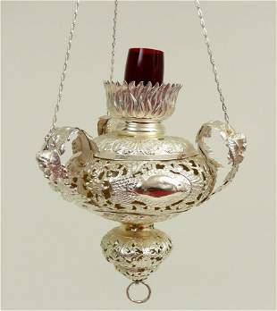 23: Eternal Light. 18th century