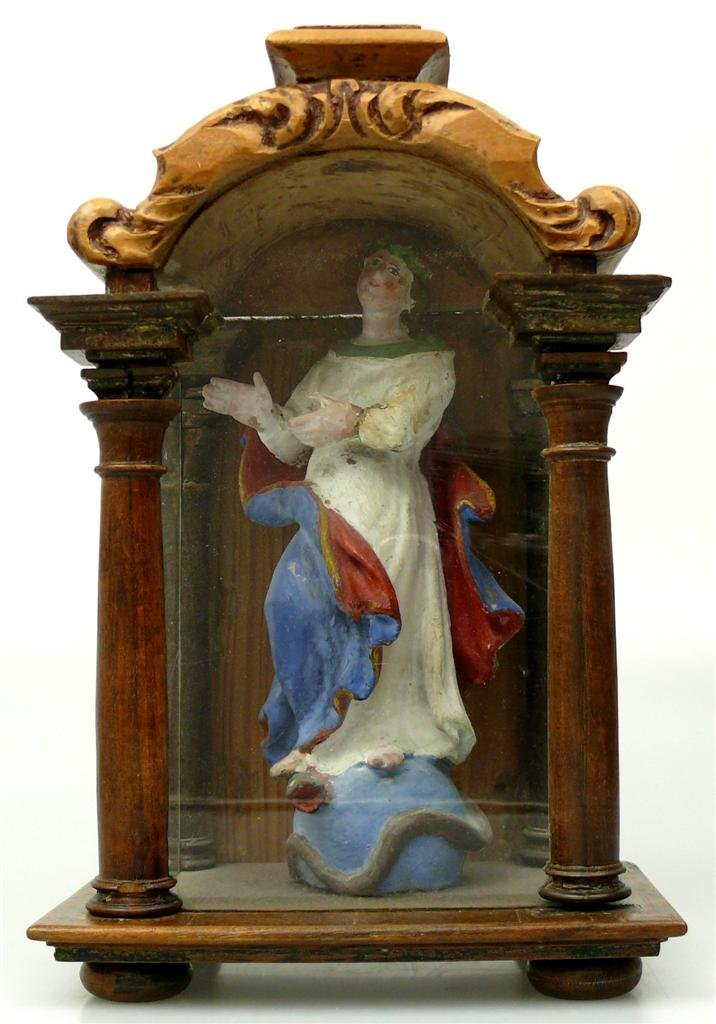24: Immaculata. 18th century