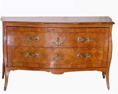 469: dresser. 18th century
