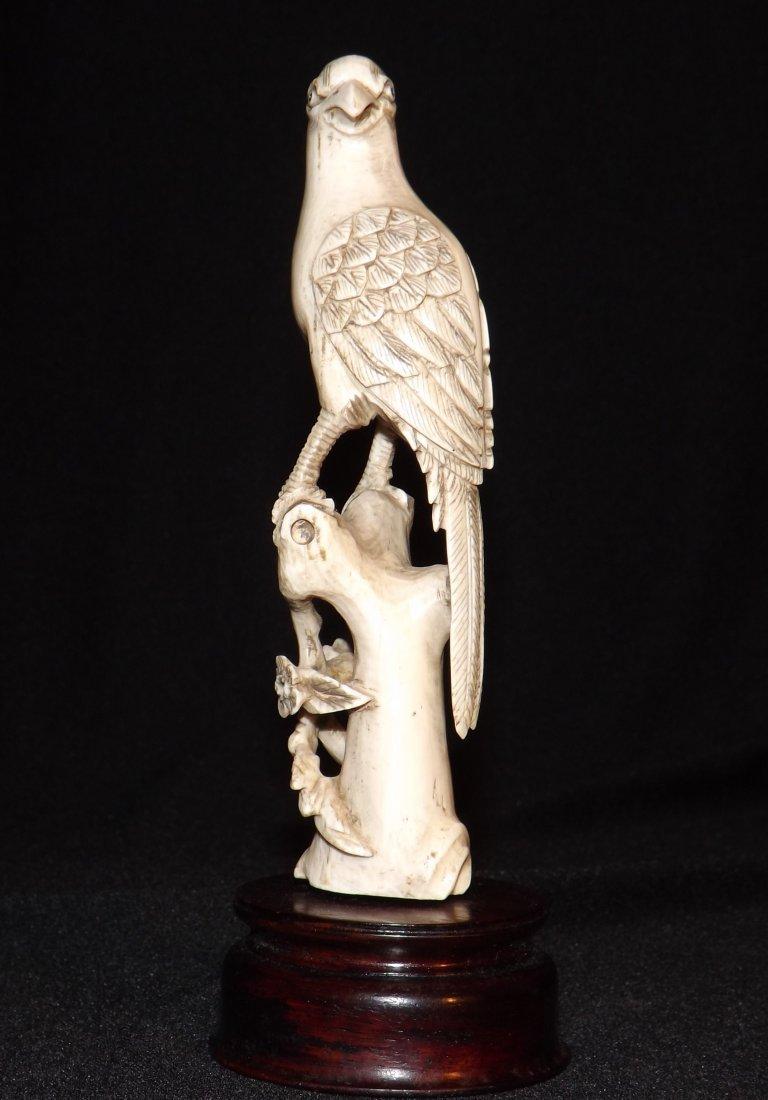 37:Chinese Ivory Phoenix