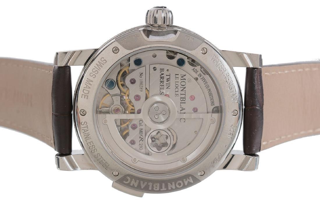 Montblanc, Star Nicolas Rieussec Chronograph Open - 2