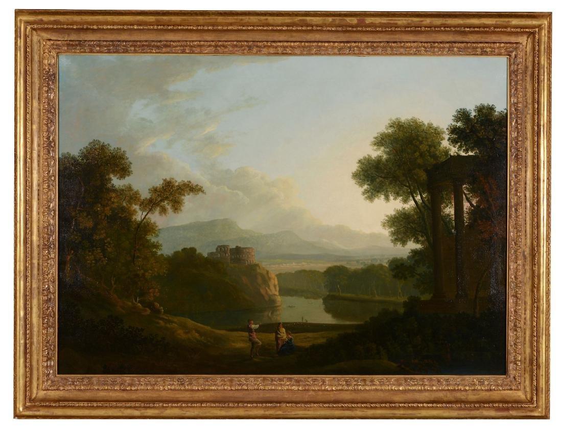 Copleston Warre Bampfylde (British, 1720-1791) -