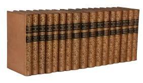 Hume (David) - History of England,