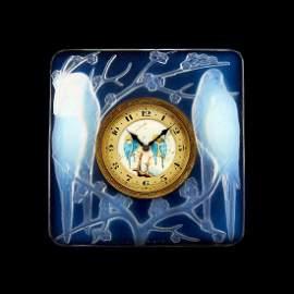 Lalique, Rene Lalique, Inseparables, an opalescent