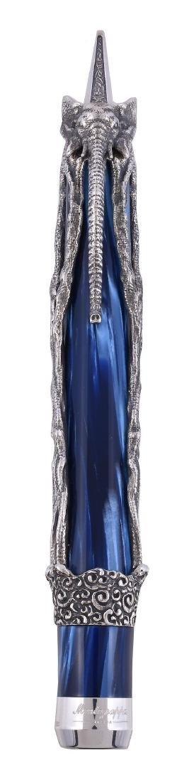 Montegrappa, Salvador Dali, a limited edition fountain