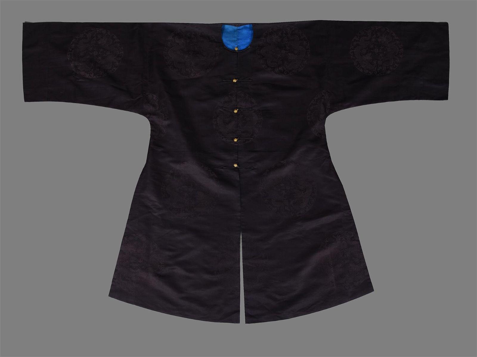 A Chinese Mandarin's surcoat
