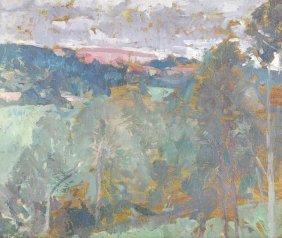 Peter Greenham (1909-1992) Chaumont