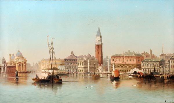 DDS Frantisek Hanus Herink (1889-1958), Venice, Co