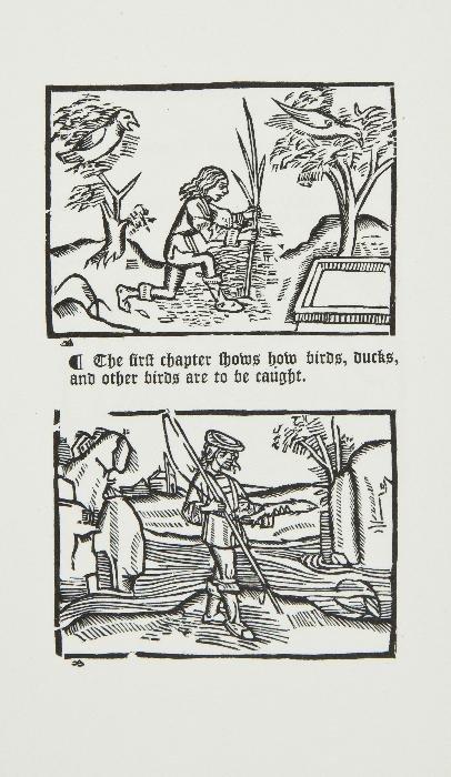 Dit Boecxken:   A Literal Translation into English