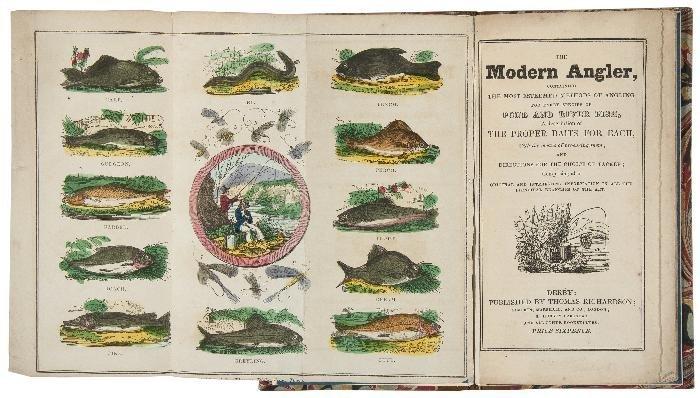 Richardson   (Thomas,  publisher )   The Modern An