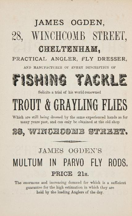 [Theakston (Michael)] British Angling Flies,   rev