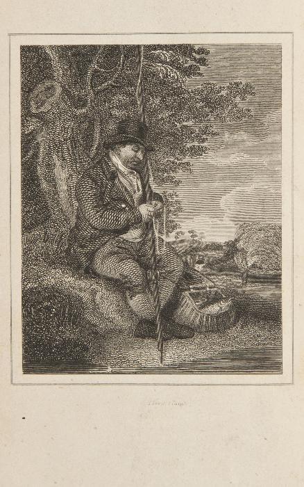 [Mackintosh (Alexander)] The Driffield Angler,   f