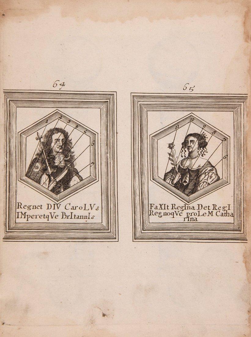 Holwell (John) - Clavis Horologiae;